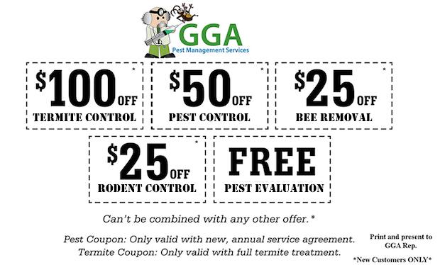 Belton Texas Pest Control