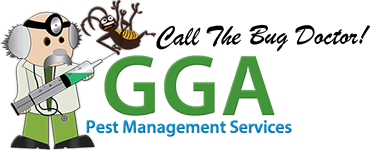 gga pest management logo