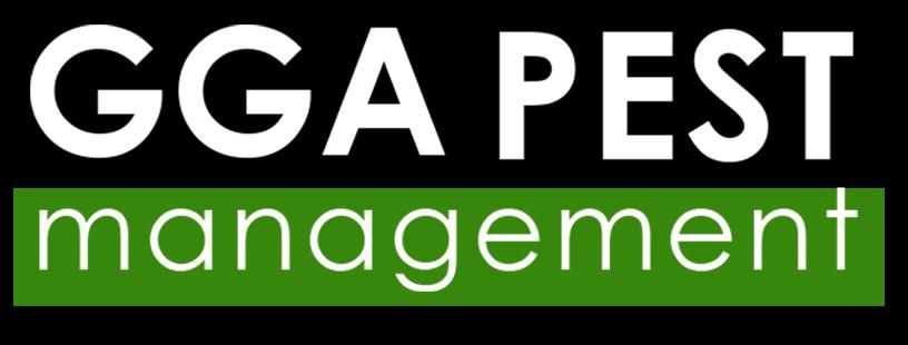 gga pest management texas pest control logo
