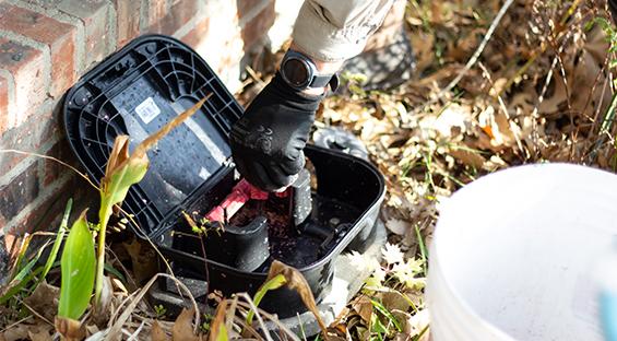GGA Pest Bate Pest Control Services Texas