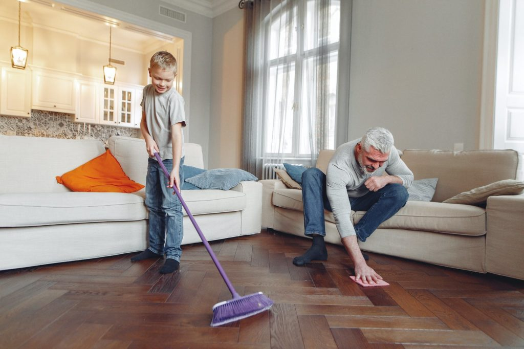 cleaning tips to keep home pest free gga pest management
