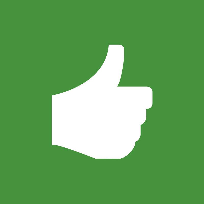 Thumbs Green