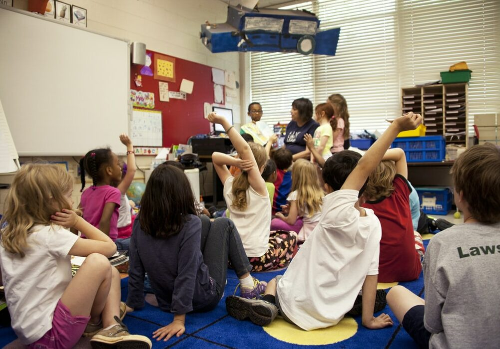 schools and daycare pest control texas