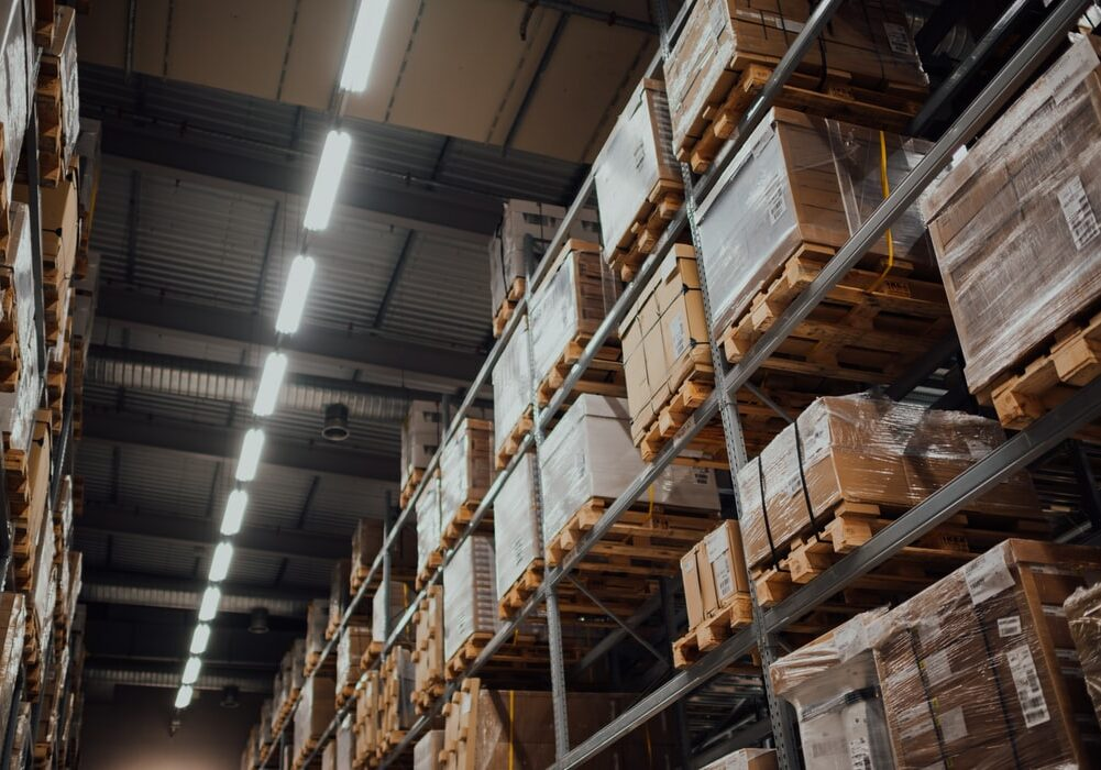 warehouse commercial pest control